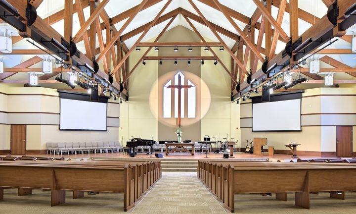 Geneseo 1st United Methodist Church