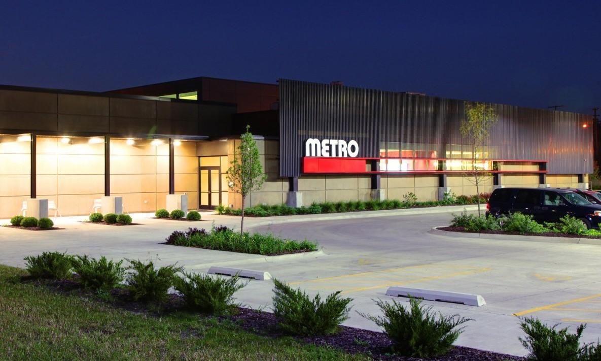 Metrolink OMC